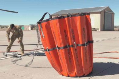 VIDEO: Wyoming Army National Guard Activated to Fight California Wildfires