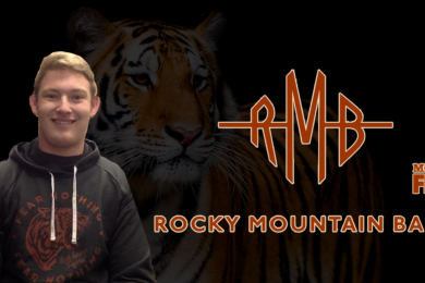 RSHS Invested Student of the Month: Carter McBurnette