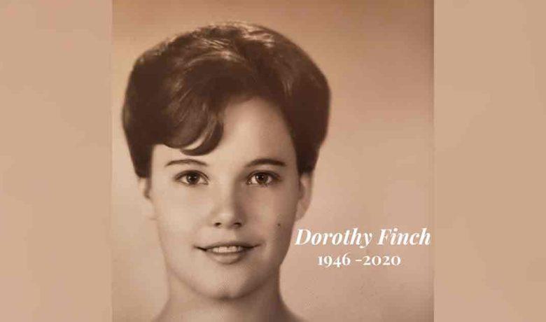 Dorothy A. Finch (October 7, 1946 – September 8, 2020)