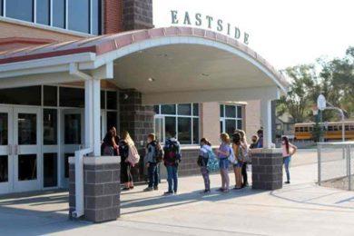 SCSD No. 1 Officials Address COVID-19 Health Orders, School Events