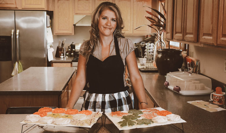 #HOMETOWN HUSTLE: Gwen Flake | Quimby's Eats