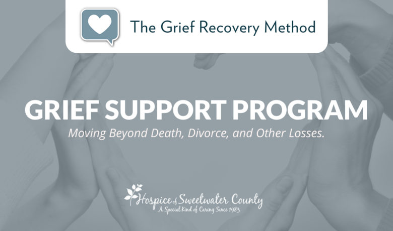 Register Today for The Grief Recovery Method Support Program