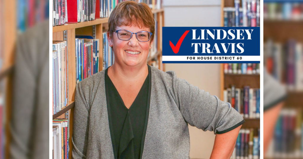 Lindsey Travis: A Community-Focused, Forward-Thinking Candidate for House District 60