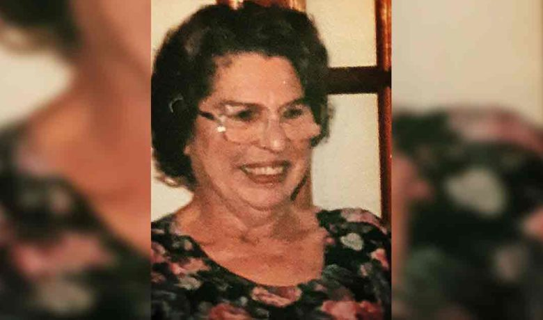 Lorena Leora Dow (November 26, 1934 – September 9, 2020)