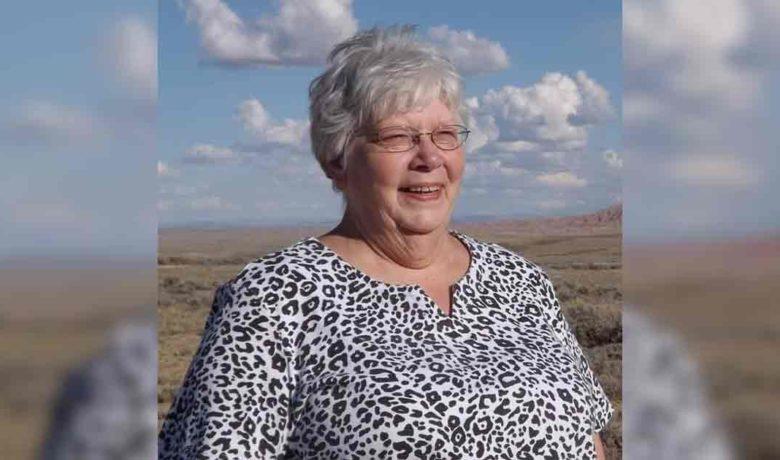 Lynn M. Orester (October 10, 1944 – September 11, 2020)