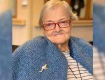"""Margaret """"Maggie"""" Brandner (September 4, 1937 – September 7, 2020)"""