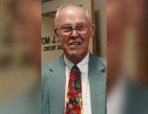 Charles Donald McCormick (July 23, 1932 – September 22, 2020)