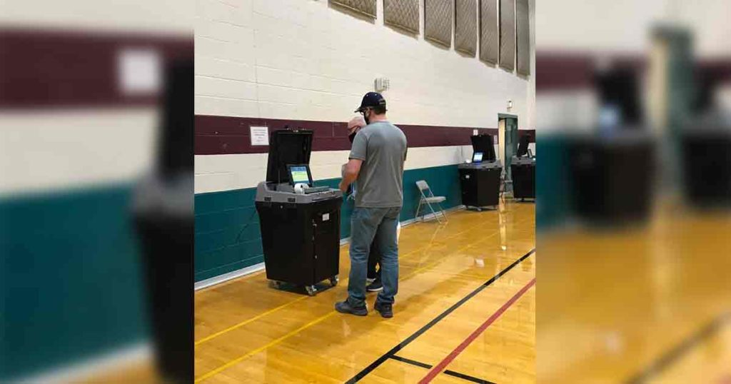 New Technology Slows Down Election Results, Increases Security