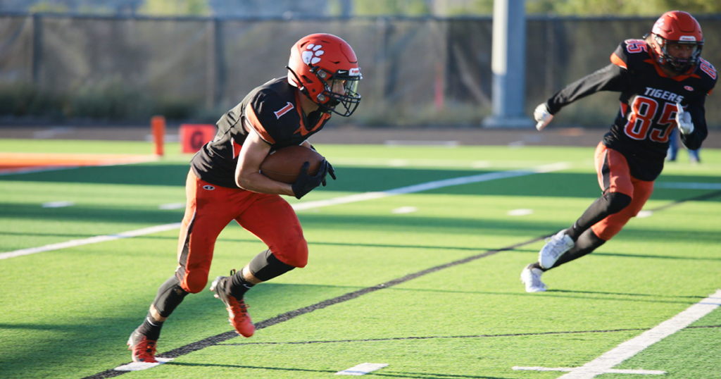 Postgame Thoughts: Tigers Snap 19-Year Losing Streak on the Road Against Natrona County