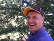 Robert (Bob) Bundy (September 14, 1966 – September 20, 2020)
