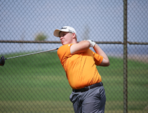 Tigers Place Two in Top 20 at State Golf
