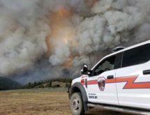 Mullen Fire Doubles Again, Grows to 69,138 Acres Saturday