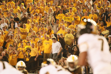 Will the University of Wyoming Have a Fall Sports Season After All?