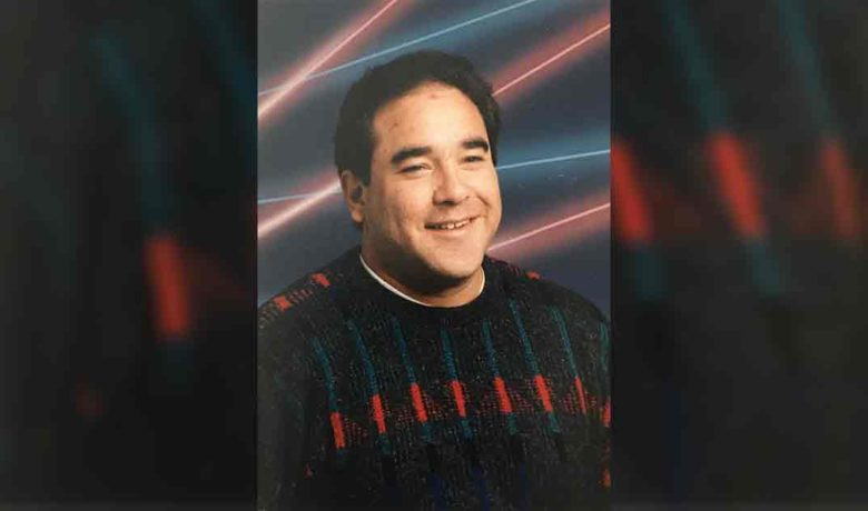 """Weston Michael """"Butch"""" Lopez (May 29, 1963 – August 18, 2020)"""