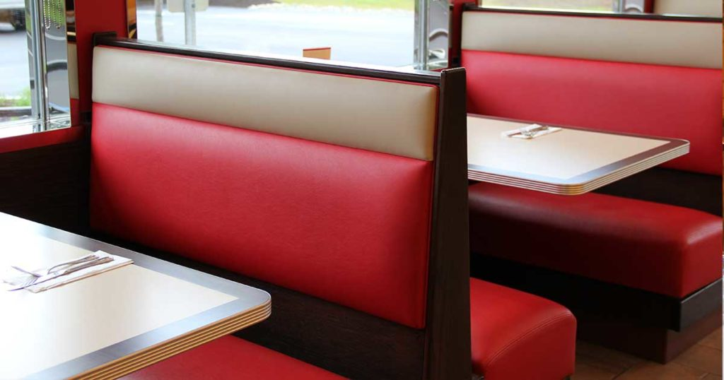 New Public Health Orders to Increase Seating Capacity at Restaurants