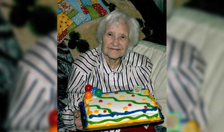 Dorothy Cathrine Bennett (September 20, 1928 – August 28, 2020)