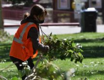 Green River City Council Encourages Volunteerism with Extra Mile Day