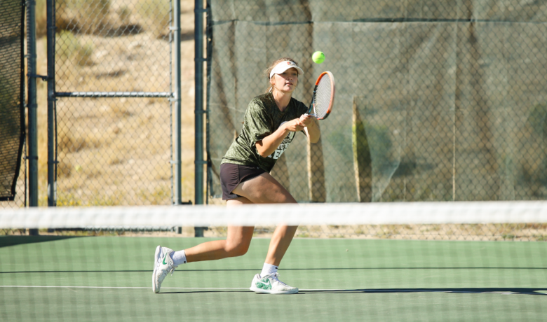 Tennis Results: Wolves Dominate Nets Against Tigers