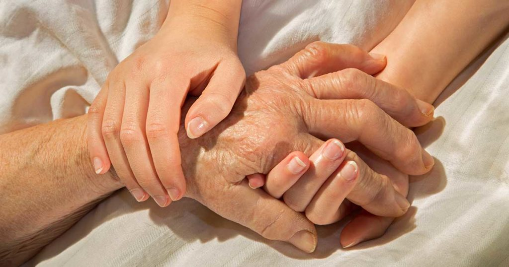State Working to Improve Visitation at Long-term Care Facilities