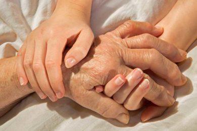 Hospital Visitation Remains Limited to Ensure Safety