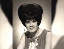 Mary Katheryn Salas (January 26, 1945 – September 26, 2020)
