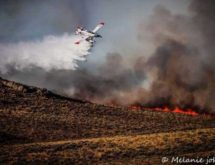 Over 29 Dwellings Lost in Mullen Fire; Fire Growth Continues