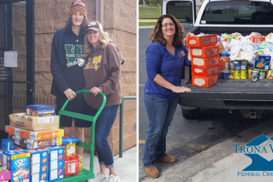 Help Provide Kids With Weekend Meals at Pack the Pickup This Weekend