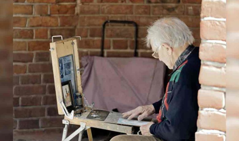 Seed Grant to Support Libraries Older Adult Art Education Programs
