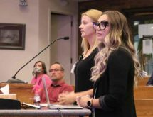 Startling Suicide Statistics Presented at Rock Springs Council Meeting