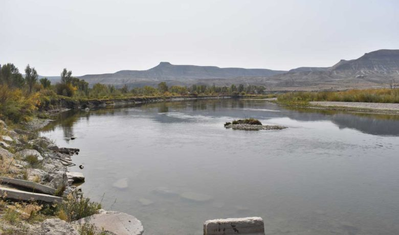 Commissioners Approve Creation Of Sweetwater County Water User Coalition