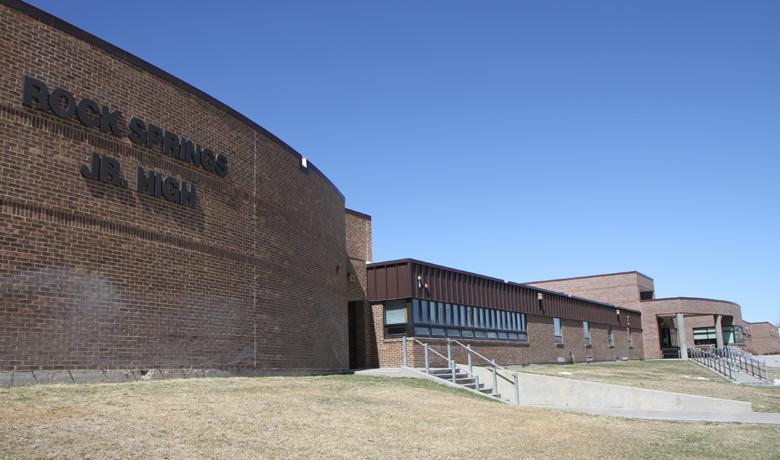 Gun Threat at Rock Springs Junior High Resolved