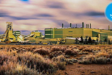 Solvay Thanks Its Employees & the Southwest Wyoming Community