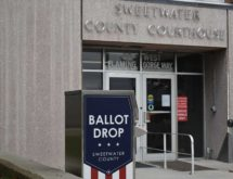 People in Isolation and Quarantine Can Vote Curbside or Absentee