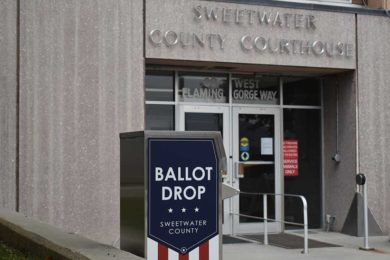 Concerns Over Polling Locations Expressed at Commissioners