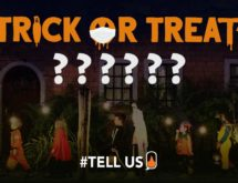 #TELLUS: Are Your Kids Trick-Or-Treating this Halloween?