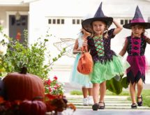 CDC Discourages Traditional Trick-Or-Treating this Halloween Due to COVID-19