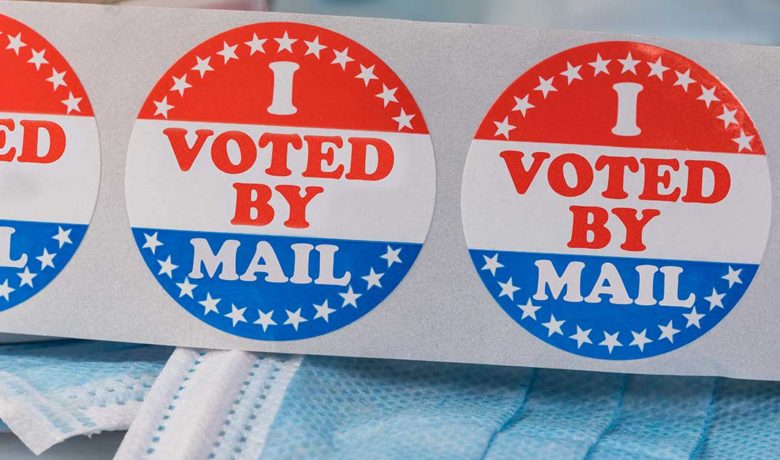 Absentee Voting Begins, Secretary of State Outlines Quarantine Voting