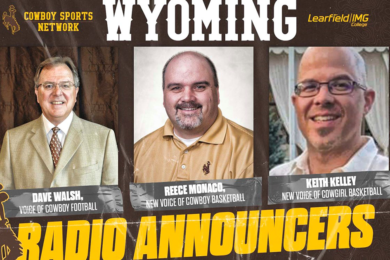 Dave Walsh Announces He Will Only Broadcast Cowboy Football