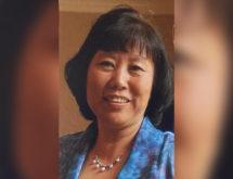 Hui-Suk (Sue) Bozner (June 4, 1960 – October 17, 2020)