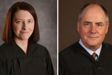 Judicial Advisory Poll Weighs in on Bench Performances