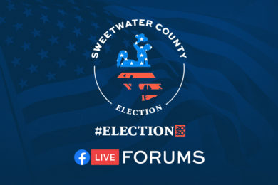 [RSVP] 2020 Sweetwater County General Election Forums: Hosted by SweetwaterNOW