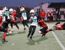 Youth Football All-Star Games Wrap Up in Green River