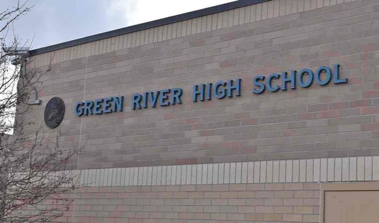 Entire Green River High School Cross Country Team Quarantined