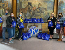 Kiwanis 'One Day' Event Helps Local Families