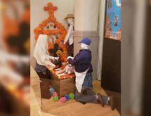 Día de los Muertos Exhibit now on Display at Sweetwater County Museum