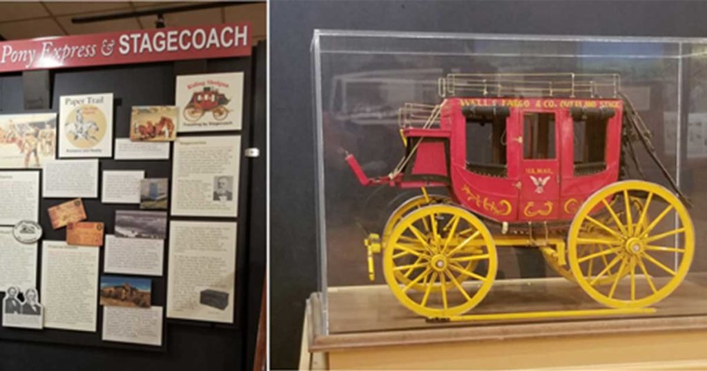 Green River's Origins As a Stagecoach Station