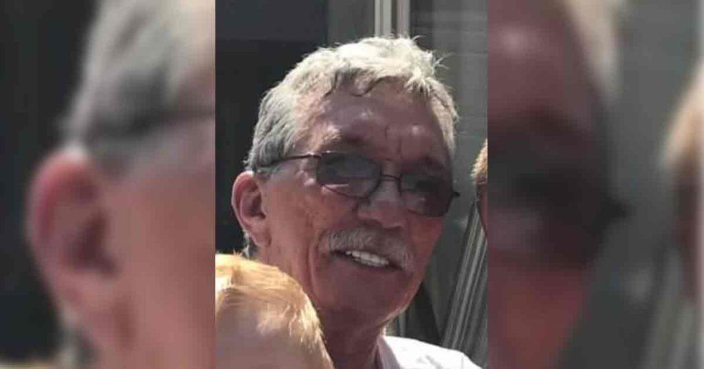 """Robert """"Bob"""" Velazquez (June 4, 1957 – October 1, 2020)"""