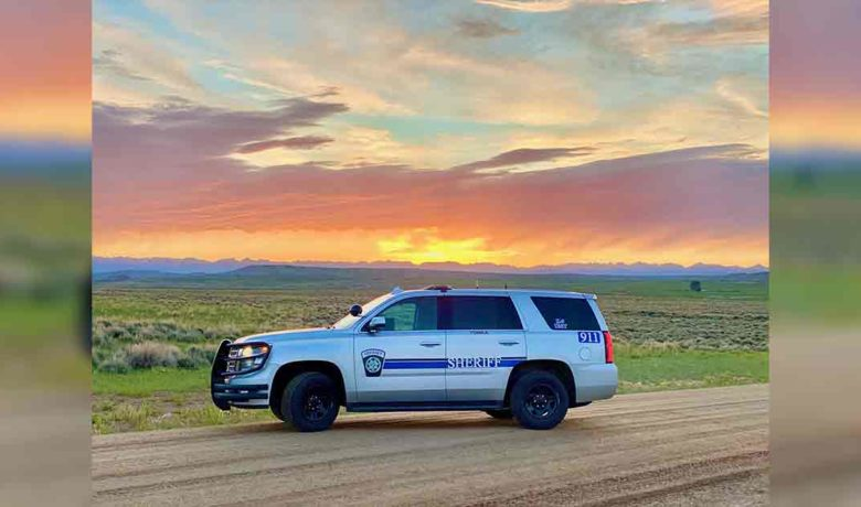 Sublette County Sheriff's Office Seeks Public Assistance in Death