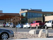 Sweetwater County Has 100 Active COVID-19 Cases, New 1-Day Positive Case Record