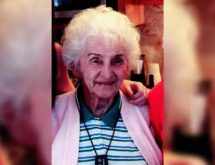 Virginia Elaine Turcato (July 29, 1926 – October 17, 2020)